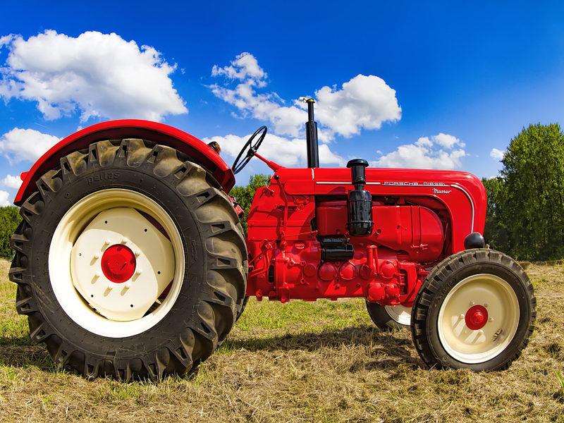 agriculture brake repairs