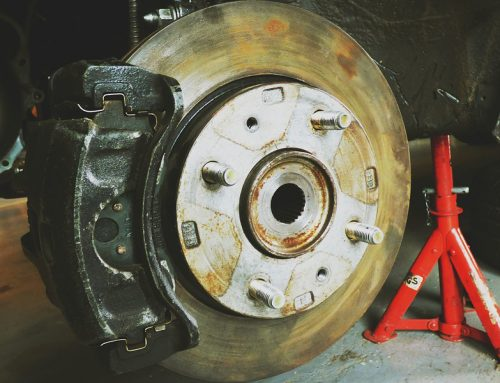 Common Problems with Car Brakes