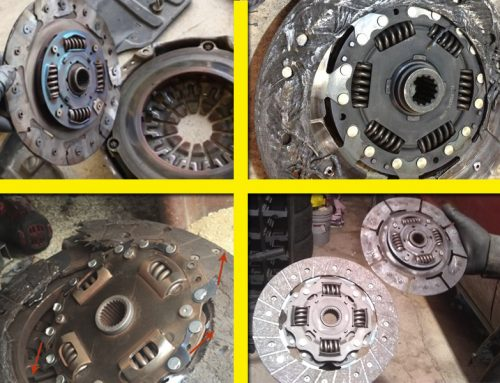 What Is The Lifespan Of Your Clutch?