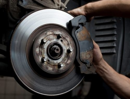 Worn Brake Pads & Discs – What Are The Symptoms?